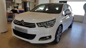 Citroën C4 FEEL EDITION BLUEHDI 110   - Foto 2