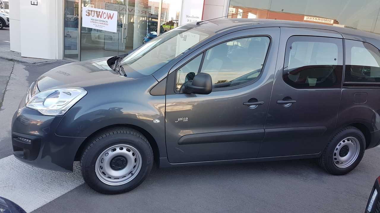 Citroën Berlingo  *LIVE EDITION 100CV   - Foto 1
