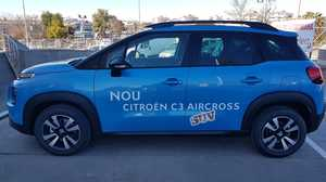 Citroën C3 aircross Feel BHDI 120cv   - Foto 3