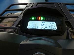 CF Moto CForce 800 820 EURO4 2018
