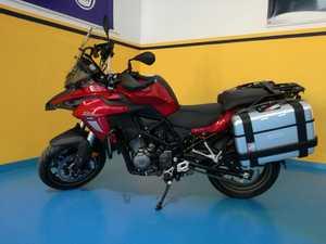 Benelli Otros  TRK 502 ABS