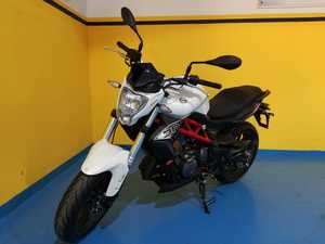 Benelli BN 302 Euro4