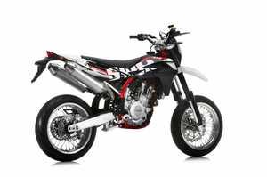 SWM Otros SM 500 R