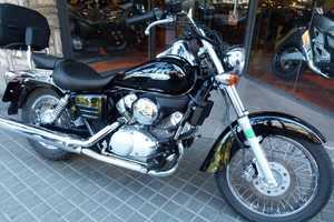 Honda Shadow 125   - Foto 3