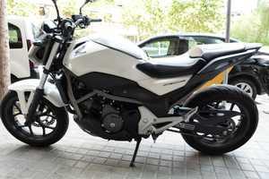 Honda NC 700 S ABS DCT  - Foto 2