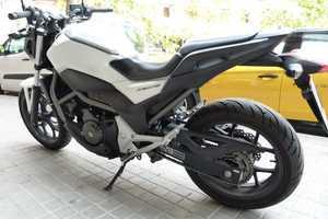 Honda NC 700 S ABS DCT  - Foto 3