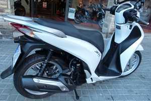 Honda SH 125i ABS  - Foto 2