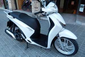 Honda SH 125i ABS  - Foto 3