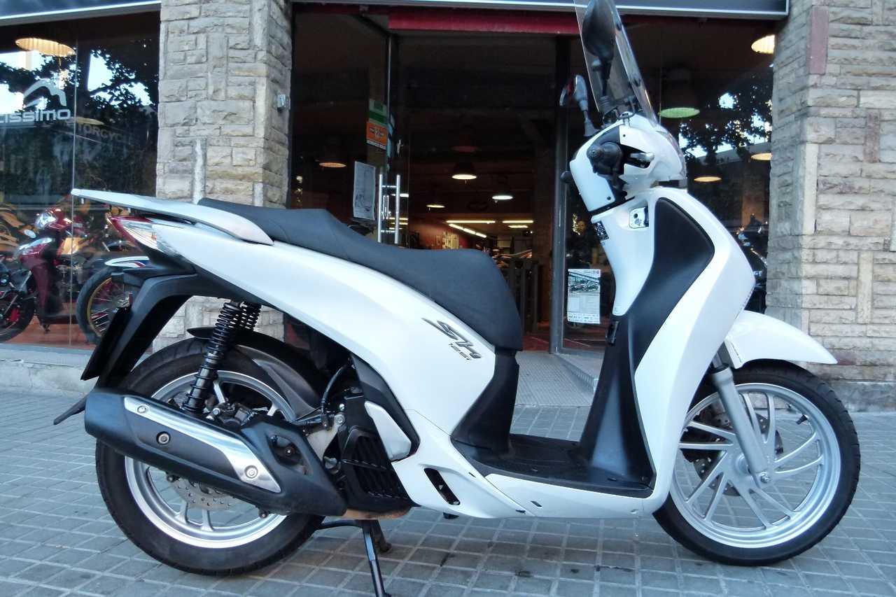 Honda SH 125i ABS  - Foto 1