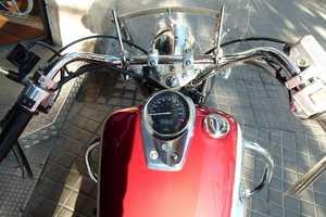 Honda VT 750   - Foto 2