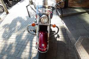 Honda VT 750   - Foto 3