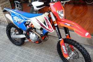 KTM 250 EXC-F   - Foto 3