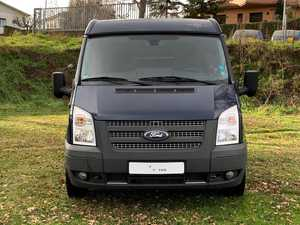 Ford Nugget TDCI Impecable!!!!!   - Foto 2