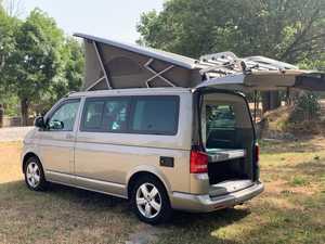 VW California 4Motion Comfortline    - Foto 2