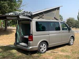 VW California 4Motion Comfortline    - Foto 3