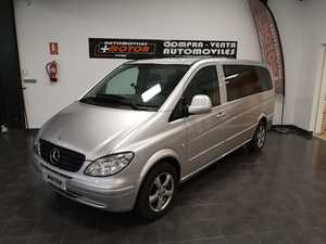 Mercedes-Benz Vito 111CDI Camper  - Foto 2