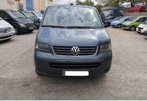 VW Multivan 2. 5TDI 174CV COMFORTLINE  - Foto 2