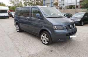 VW Multivan 2. 5TDI 174CV COMFORTLINE  - Foto 3