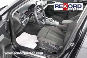 AUDI A4 2.0 TDI STRONIC 150cv S LINE 7VEL COCKPIT+XENON+LLANTA 18