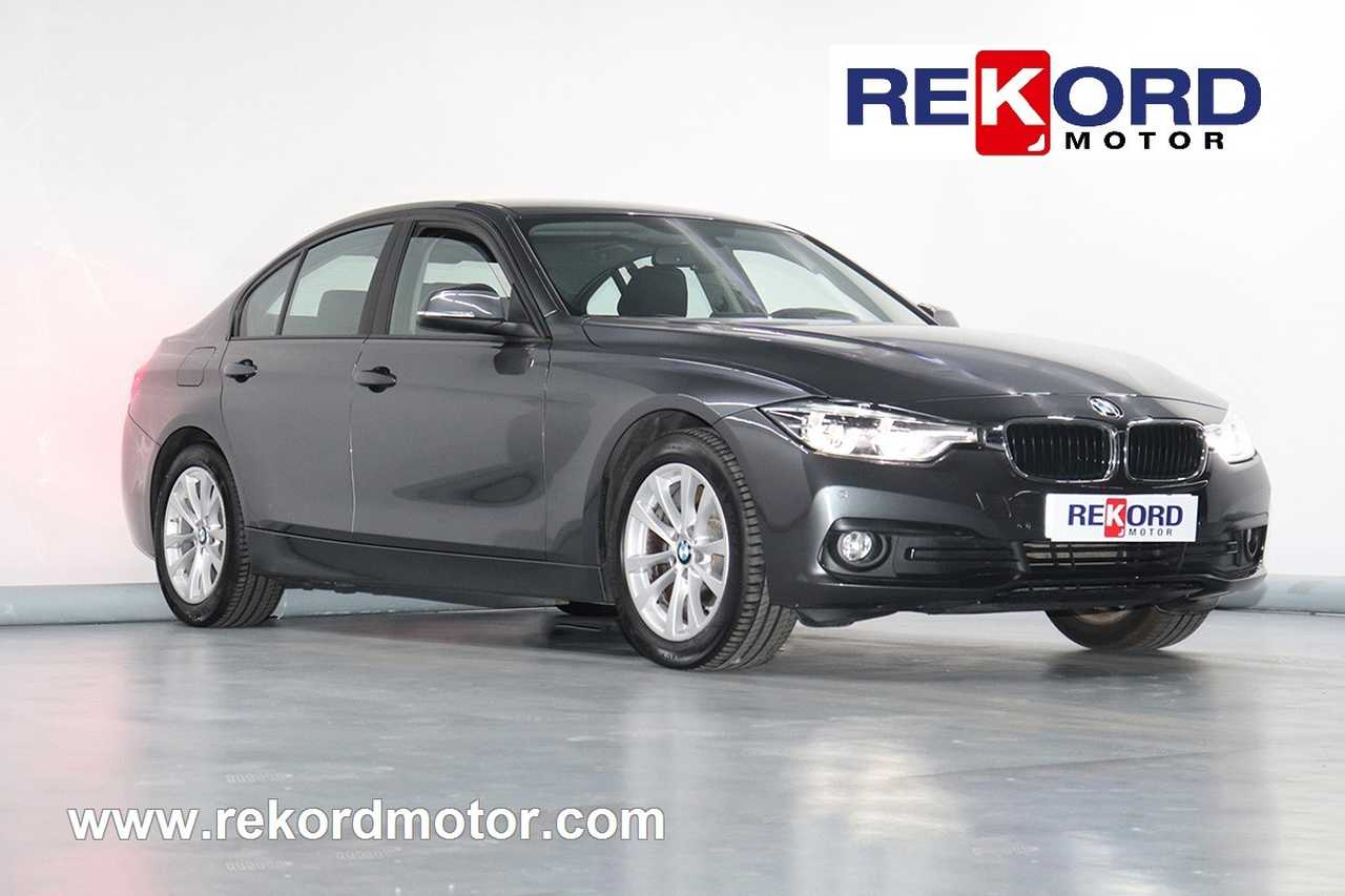 BMW 318 D 150CV BERLINA 6 VEL LED FAROS- NAVI- CLIMATRO  - Foto 1