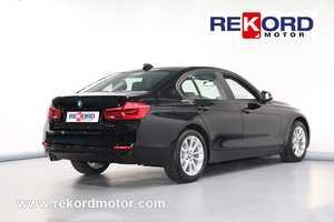 BMW 318 D 150CV STEPTRONIC 7 VEL NAVI-FAROS LED-CÁMARA AR-  - Foto 2
