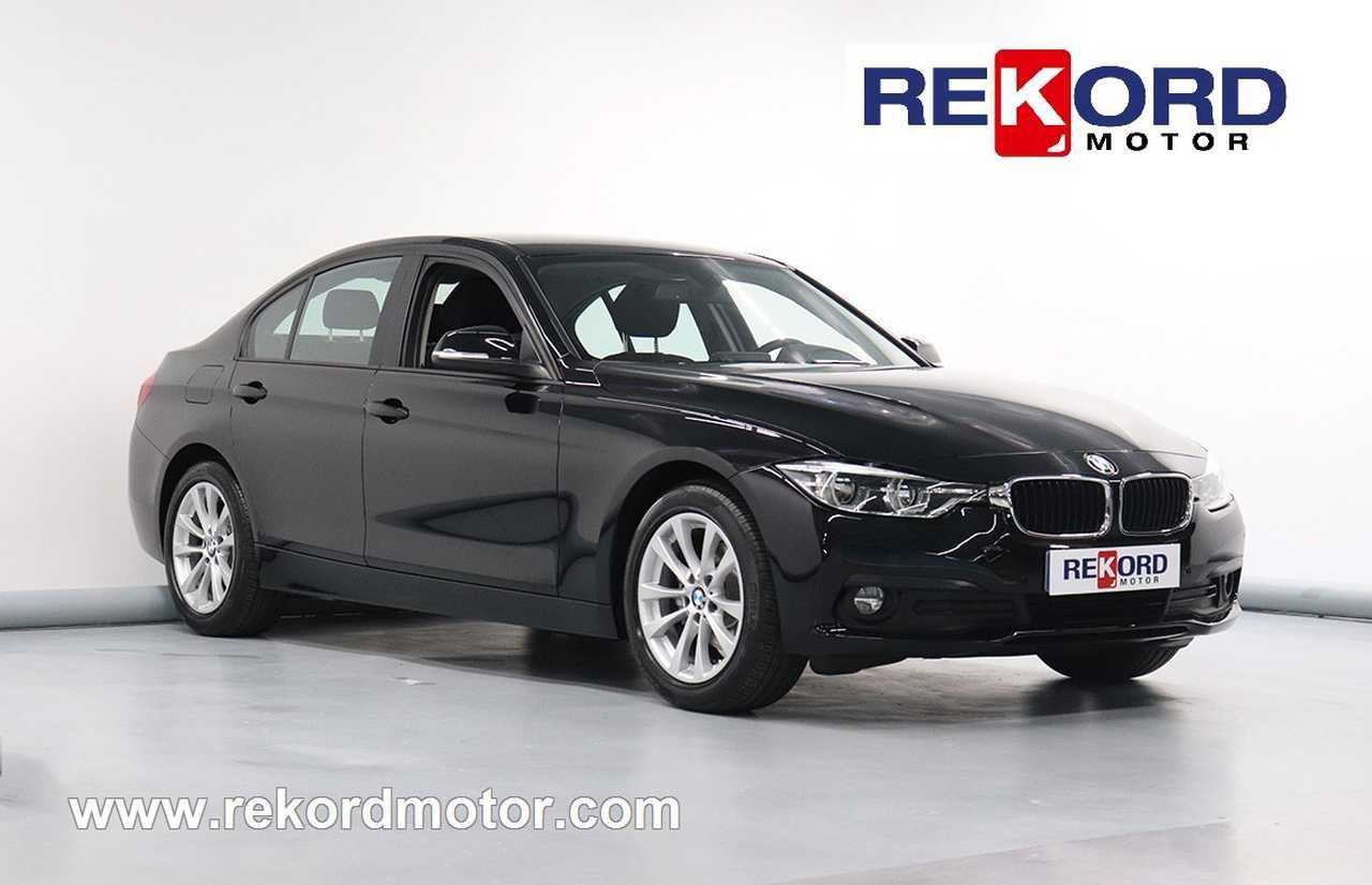 BMW 318 D 150CV STEPTRONIC 7 VEL NAVI-FAROS LED-CÁMARA AR-  - Foto 1