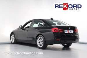 BMW 318 D 150CV STEPTRONIC 7 VEL NAVI-FAROS LED-CÁMARA AR-  - Foto 3