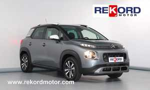 CITROEN C3 1.2 PURE TECH EAT AIRCROSS SHINE 110CV AUTOMÁTICO 6VEL-NAVIG-LED  - Foto 2