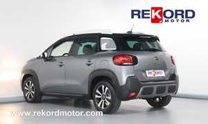 CITROEN C3 1.2 PURE TECH EAT AIRCROSS SHINE 110CV AUTOMÁTICO 6VEL-NAVIG-LED  - Foto 3