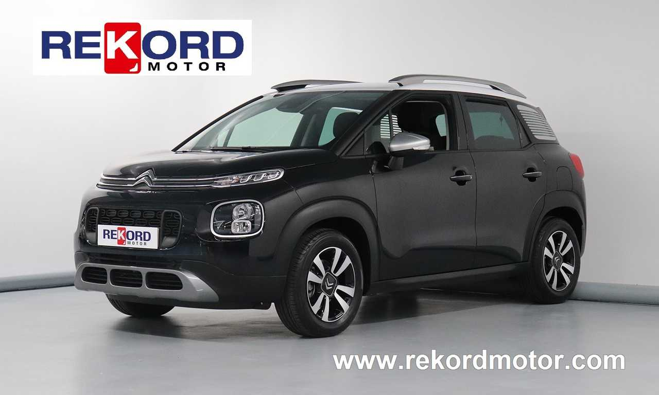 CITROEN C3 1.2 PURE TECH EAT AIRCROSS SHINE 110CV AUTOMÁTICO 6VEL-NAVIG-LED  - Foto 1