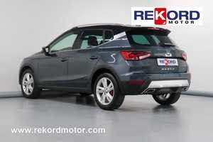 SEAT ARONA 1.0 TSI FR EDITION 115 CV KM 0- LED-CAR PLAY- NAVI  - Foto 3