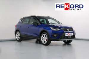 SEAT ARONA 1.0 TSI FR EDITION 115 CV KM 0- LED-CAR PLAY- NAVI  - Foto 2