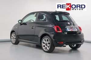 FIAT 500 1.2 S 69CV CARPLAY+NAVI+ LLANTA 16