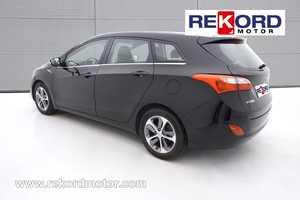 HYUNDAI I30 CW ISG 1.6 CRDI Pop NAVEGADOR- FAMILIAR Garantía Hyundai 2021  - Foto 3
