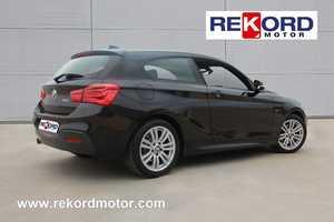 BMW 116 Pack M D 3 PUERTAS 116CV PACK M PACK M- FAROS LED- LL.17