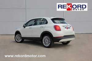 FIAT 500X 1.6 LOUNGE MJET PIEL-XENON- NAVI -LL 18