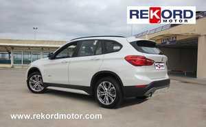 BMW X1 X1 sDrive 18dA SPORT STEPTRONIC 8V- LED  - Foto 2