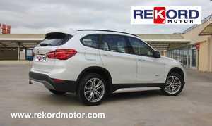 BMW X1 X1 sDrive 18dA SPORT STEPTRONIC 8V- LED  - Foto 3