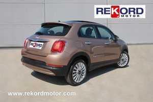 FIAT 500X 1.6 LOUNGE MJET PIEL-XENON-NAVI_18