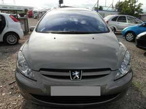 Peugeot 307 SW 2.0 HDI  110 CV MEJOR VER  - Foto 3