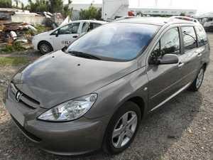 Peugeot 307 SW 2.0 HDI  110 CV MEJOR VER  - Foto 2