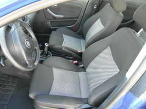 Seat Ibiza 1.9 SDI STELLA 64 CV MUY CUIDADO  - Foto 2