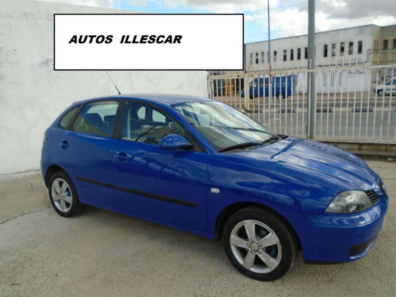 Seat Ibiza 1.9 SDI STELLA 64 CV MUY CUIDADO  - Foto 1