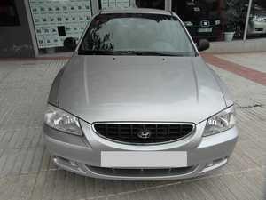 Hyundai Accent 1.3 I GL 12V  85 CV MUY CUIDADO  - Foto 3