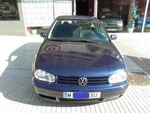 Volkswagen Golf 1.6 SR 100CV 3 PUERTAS  - Foto 3