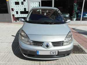 Renault Grand Scénic 1.9  120 CV 7 PLAZAS MUY CUIDADO  - Foto 3