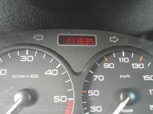 Peugeot 206 1.9 D XRD 70 CV KILOMETROS CERTIFICADOS  111.635 KM  - Foto 2