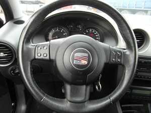 Seat Ibiza 1.4 I   100 CV MEJOR VER  - Foto 3