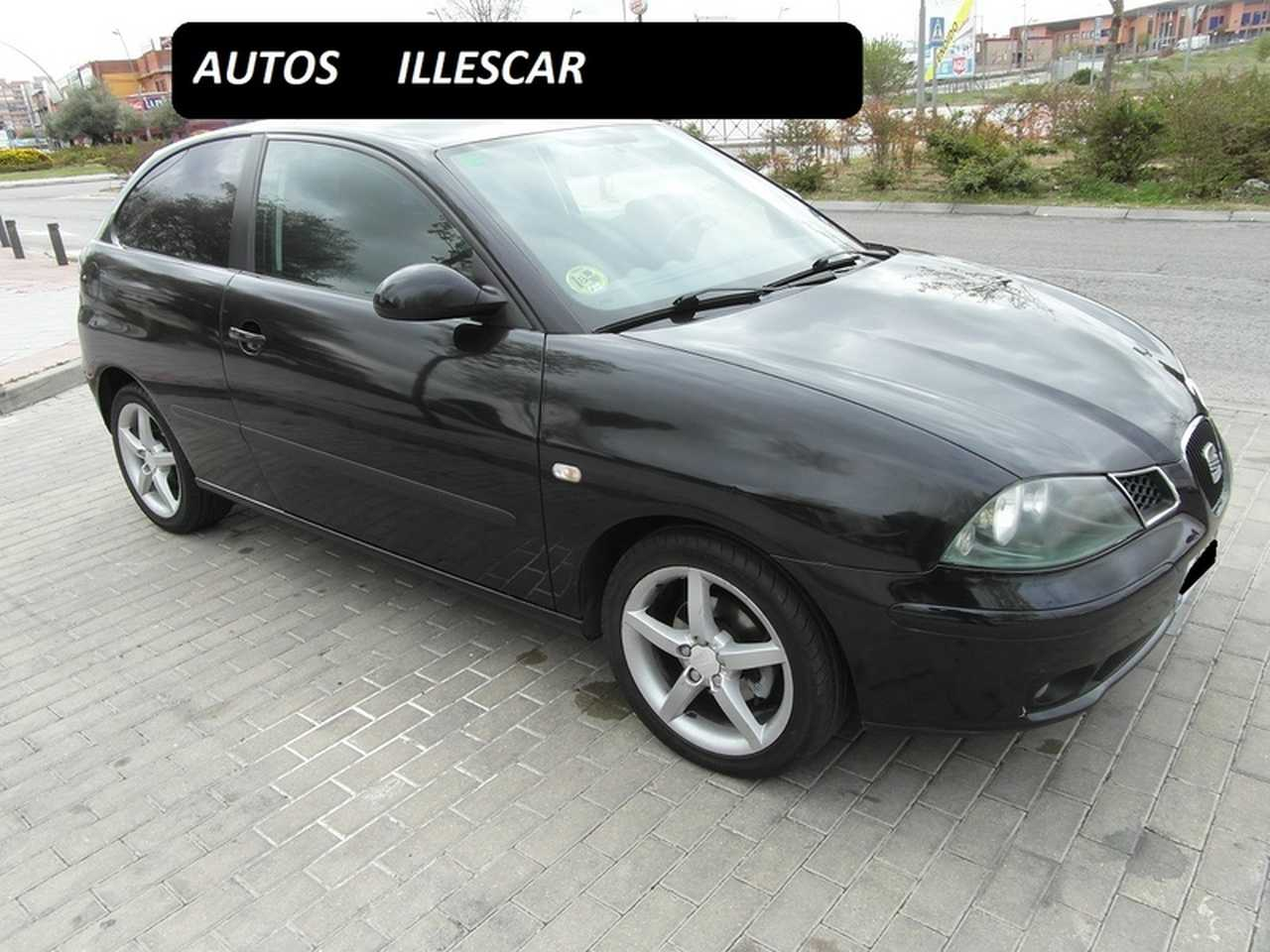 Seat Ibiza 1.4 I   100 CV MEJOR VER  - Foto 1