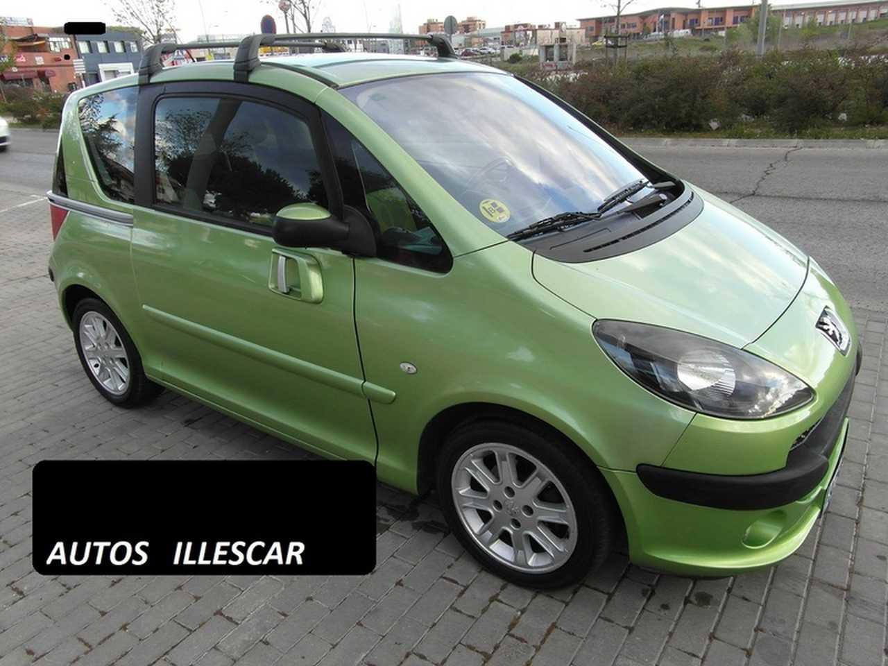 Peugeot 1007 1.4 HDI 68 CV SPORTY  - Foto 1